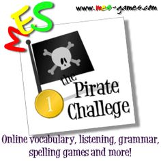 Free online English grammar games, question and answer activities, online games to learn English vocabulary, practice speaking, learn English spelling, reading and writing. With over 11 fun and engaging activities per vocabulary unit, the students will be fully versed after going through each program.