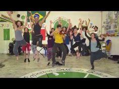 che #ritmo! danza #afro! da febbraio a Spazio Aries. info@spazioaries.it
