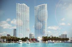 Paraiso Bay Luxury Condominiums. Miami Pre construction deals 1-888-842-4148