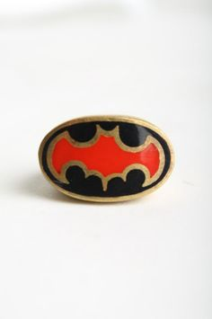 Batman Brass Ring