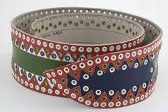 Sami belt