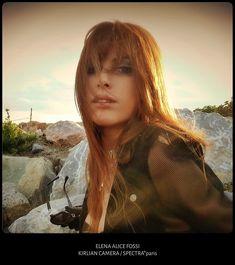 Elena Alice Fossi, summer 2016 - n° 1238576
