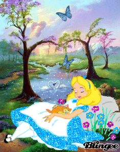 """THEME """"IN WONDERLAND"""" in ALICE - 1, 2 and 3 * PLUSH PATTERNS PATTERNS * * TEMPLATES PARTY THEME FOR CHILDREN"""