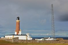 Rubha Robhanais: The Butt of Lewis Lighthouse | Atlas Obscura