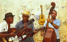 musicians Cuba | Mnnnnn…..Wondering, Venting, Facing Frustration