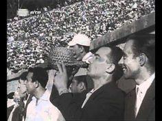 ▶ Belenenses 1960 Final da Taça de Portugal - YouTube Sporting, Grande, Portugal, Concert, Youtube, Finals, Recital, Concerts, Festivals