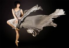 Backes & Strauss, The English National Ballet And Prima Ballerina Tamara Rojo Join Forces Diamond Watches For Men, Dance Photos, Dance Pictures, Ballet Photography, Ballet Dancers, Shades Of Grey, Cover Photos, Dance Wear, Magazine