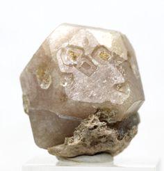 Grossular Garnet Yellow Green Crystal Cluster Natural Mineral Specimen MEXICO