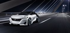 Peugeot teases Fractal concept for Frankfurt [VIDEO] #thatdope #sneakers #luxury #dope #fashion #trending