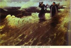 Ilya Repin. What a Freedom!