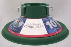 Ultimate Christmas Tree Stand For 10 Foot Real Live Trees ** Visit the image link more details.