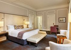 Palace Hotel, a Luxury Collection Hotel, San Francisco - Hotels.com - Hotel rooms with reviews. Discounts and Deals on 85,000 hotels worldwide