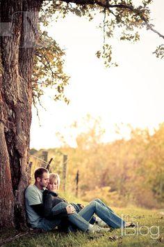 Fall Photo Shoot Inspiration via Crafty Scrappy Happy