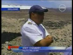Negligencias en vuelos de Nazca