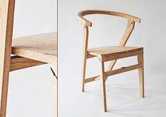 Binh Dang, Folding Chair