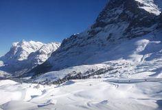 Diese vier Skigebiete öffnen dieses Wochenende