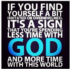 He is your Priority!!
