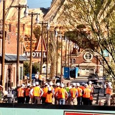Live from Cars Land