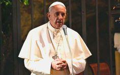 """Papa Francisco: A Jesús no le gustan esos matrimonios que por """"la cultura del bienestar"""" eligen no tener hijos"""