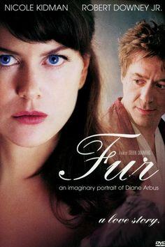 Resultado de imagem para the fur movie