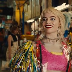 Arlequina Margot Robbie, Margot Robbie Harley Quinn, Cassandra Cain, Mary Elizabeth Winstead, Ewan Mcgregor, Hearly Quinn, Joker Und Harley Quinn, Dc Memes, Gwyneth Paltrow