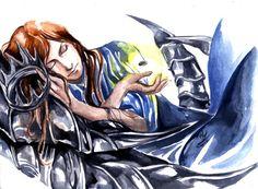 Mairon / Sauron