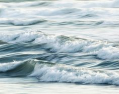 wave photograph nice for bedroom