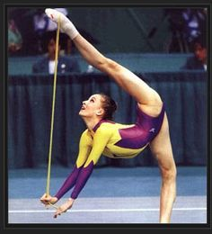 ballet dancers, gymnast move, flexibl peopl, gymnast food, gimnasia rítmica, rhythmic gymnastics stretches, ropes, rhythmic gymnasticssport, gymnast olymp