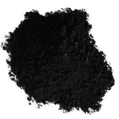Thermographic powder for paint thermochromic pigments