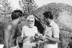 Znalezione obrazy dla zapytania Marilyn Monroe a Frank Sinatra