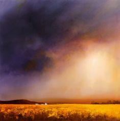 Watercolor Landscape, Abstract Landscape, Landscape Paintings, Watercolor Artists, Abstract Oil, Abstract Paintings, Oil Paintings, Painting Art, Watercolor Painting