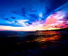 God's beauty and wonder