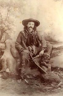 """Andrew Jackson Sowell"" a Texas Ranger in the 1870's and author of a famous book ""Indian Fighters and Pioneers go the Southwest"". He was also my great great uncle."