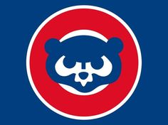 chicago cubs logo | Pin by Emily Hutton on Wise words | Pinterest
