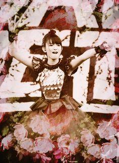 Queen Su by Marcel-metal
