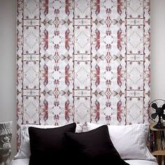 Eskayel - Lombok Lattice  available at walnut wallpaper #wallpaper