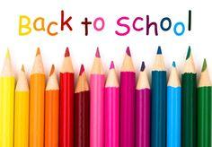 Visit #SuperTeacherWorksheets for all your #printable #backtoschool needs! Back To School Special, Back To School Deals, Going Back To School, Journal Topics, School 2013, School Hacks, School Tips, Home Schooling, Colors