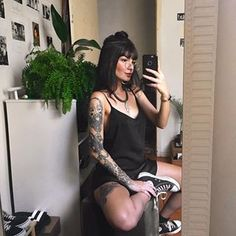 Women S Fashion Over 50 Online Cool Outfits, Summer Outfits, Casual Outfits, Fashion Outfits, Womens Fashion, Tomboy Outfits, Dance Outfits, Basic Fashion, Dark Fashion