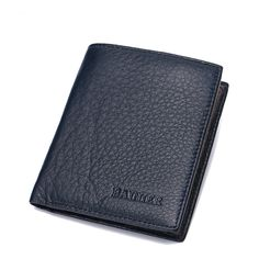 7efeb15b1d5f New famous designer genuine leather superior men wallet business style  vertical shape litchi grain men s wallets clutch bag-in Wallets from  Luggage   Bags ...