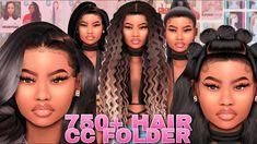 Sims 4 Body Mods, Sims 4 Game Mods, Sims Mods, Sims Games, Sims 4 Cc Eyes, Sims 4 Cc Skin, Sims Cc, Sims 4 Afro Hair Male, Sims Hair