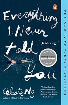 "A New York Times bestseller and Notable Book of the Year: When a teenager's body is found in a lake, her family slowly unravels the events that led to her death. ""Wonderfully moving… A beautifully crafted study of dysfunction and grief"" (The Boston Globe) with over 28,000 five-star ratings on Goodreads!"