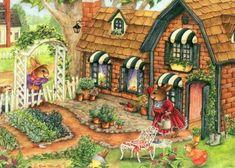 Susan Wheeler art (108 pieces)