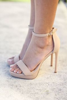 1385 Best SUMMER HEELS images in 2019  ed380a4a3434