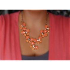 Náhrdelník Butterfly Peach | Womanology.sk #nahrdelnik #necklace #chokernecklace #necklaces #bijouterie #halskette #bijoux #schmuck #accessories #fashionjewelry #fashionjewellery #modeschmuck #accessories #doplnky #womanology