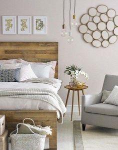Mid-Century Modern Bedroom-31-1 Kindesign                                                                                                                                                                                 More