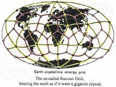 "The Ley Lines (aka Dragon Lines) of the Earth. [Ley lines are] alignments and patterns of powerful, invisible earth energy said to connect various sacred sites, such as churches, temples, stone circles, megaliths, holy wells, burial sites, and other locations of spiritual or magical importance"". (Harper's Encyclopaedia of Mystical and Paranormal Experience)"