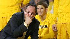 Wichita State coach Gregg Marshall joins NCAA studio crew | The Wichita Eagle