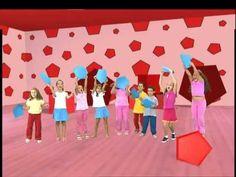 Ζουζούνια - Τα Πολύγωνα (Official) Minnie Mouse, Songs, Frame, Decor, Picture Frame, Decoration, Frames, Song Books, Decorating