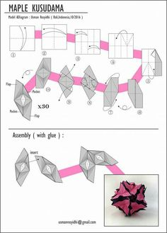 Firefly kusudama diagrams block and schematic diagrams http kusudama me gallery dragonfly firefly png more lovely work by rh pinterest com easy origami kusudama flower easy origami kusudama flower mightylinksfo