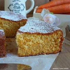 Muffin, Savoury Cake, Clean Eating Snacks, Yummy Cakes, Vanilla Cake, Cake Recipes, Bakery, Food And Drink, Sweets